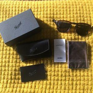2012 Persol Sunglasses - Good Condition